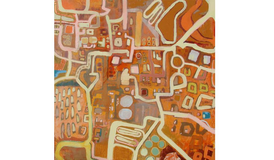 2006 Paintings