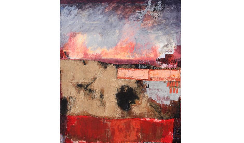 2008 Paintings